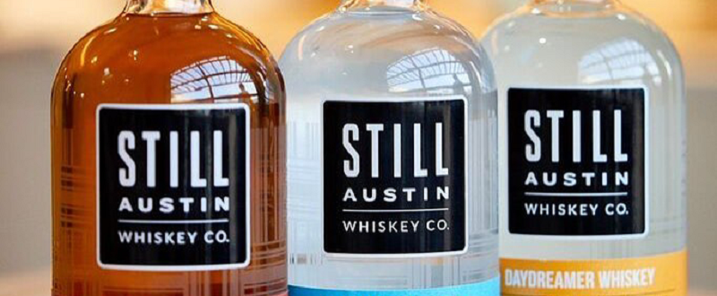 Happy Hour at Still Austin Whiskey Co. - Caritas of Austin