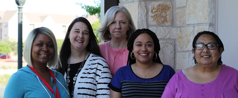 Caritas of Austin ACT Team