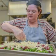 Community Kitchen Factoid
